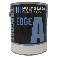 Polyglass Edge Topcoat