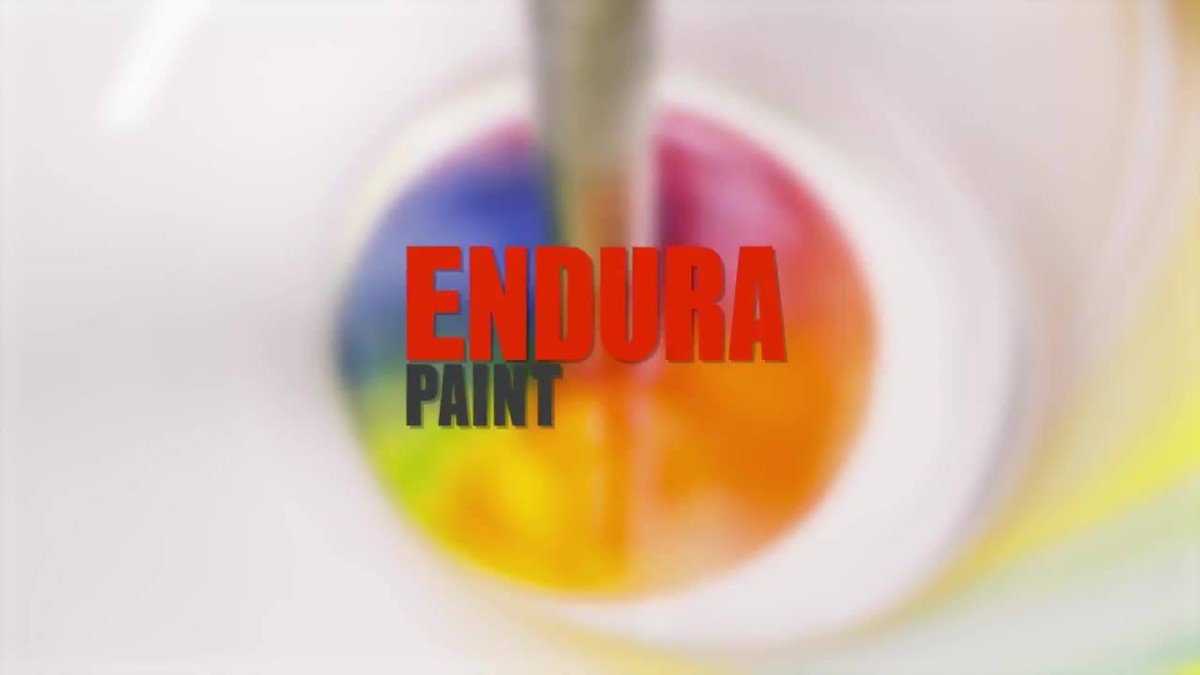 Endura Paint Leading Manufacturer Of Epoxy And Polyurethane