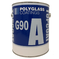 G90 Low VOC Color Coat